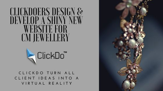 Bespoke-web-design-for-jewellery-wix-website-by-ClickDo