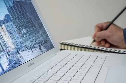 remote working online jobs