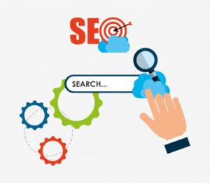 SEO-Search Box