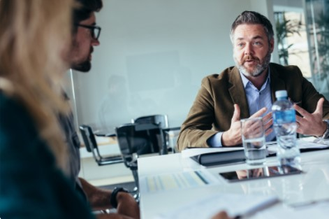 Peer to peer lending - Business Investment