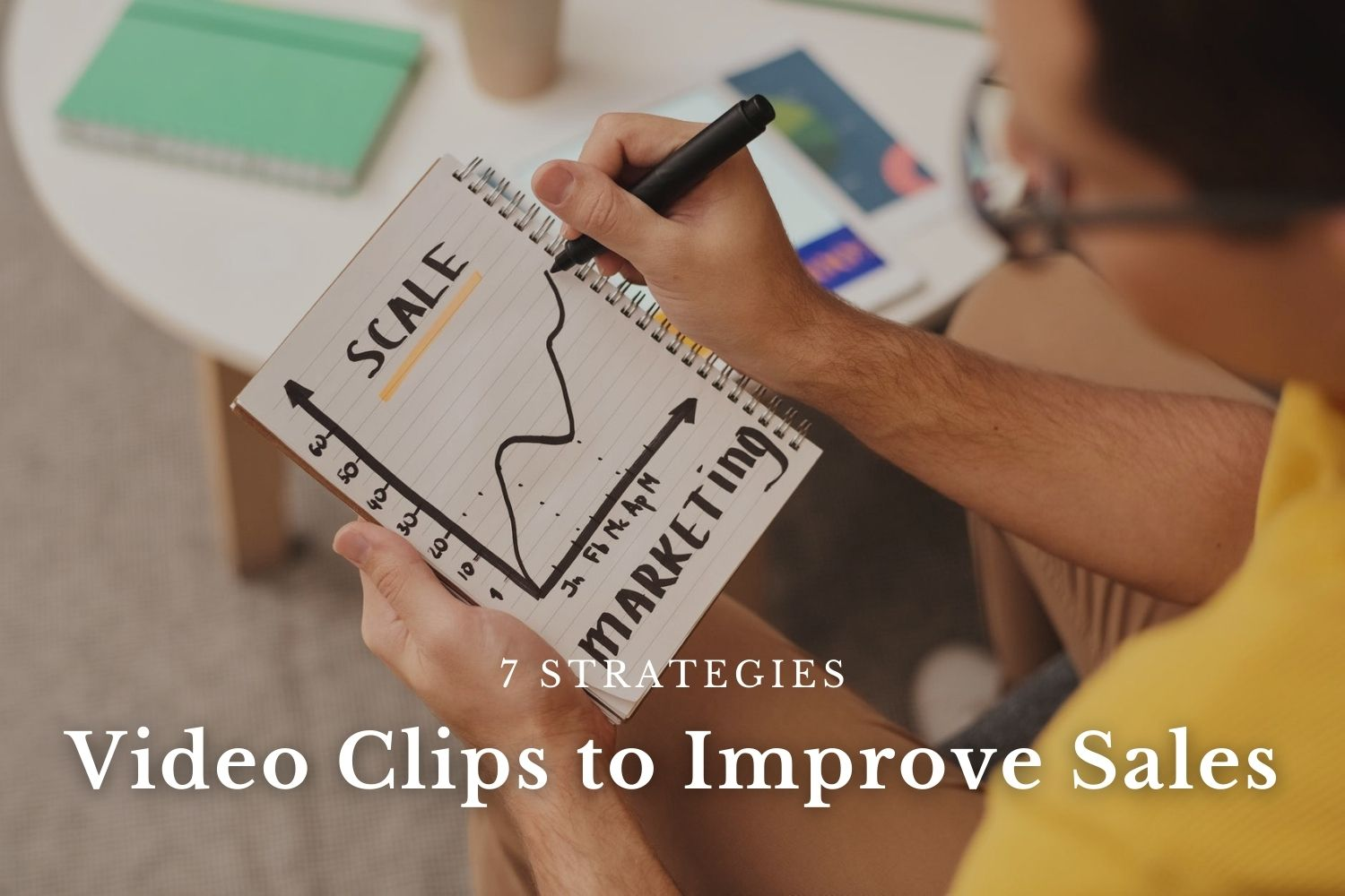 7 Strategies for Using Video Clips to Improve Sales