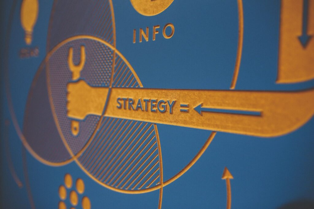 Elevate your Marketing Strategy