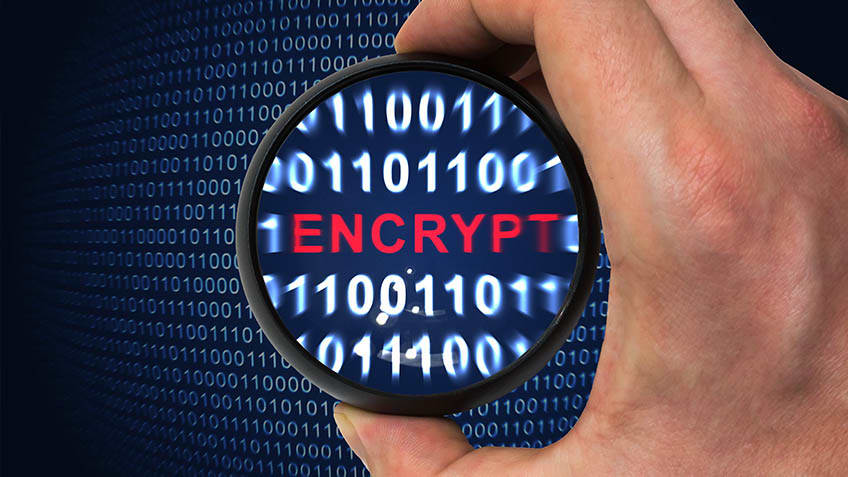 Use Data Encryption - cloud storage