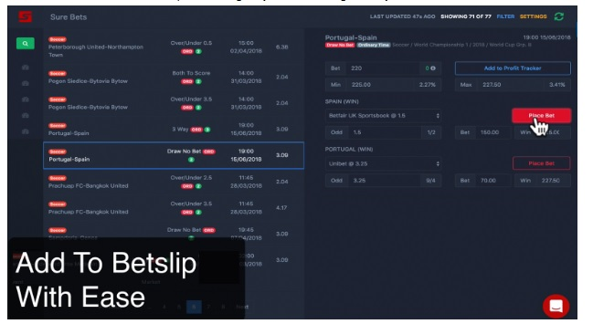 betslayer-for-arbitrage-betting