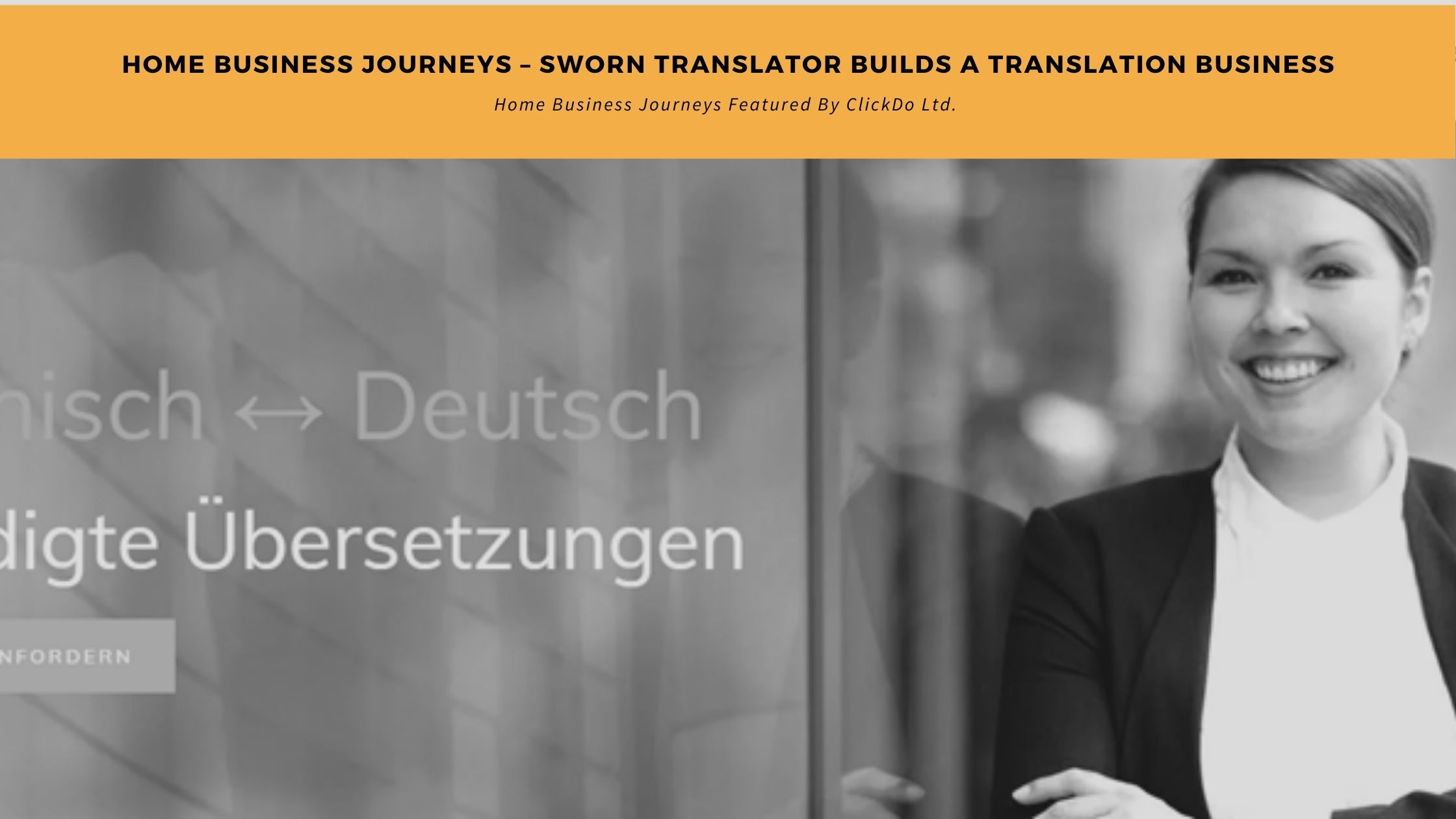 Trained-translator-builds-freelance-translation-home-business-online-in-Germany
