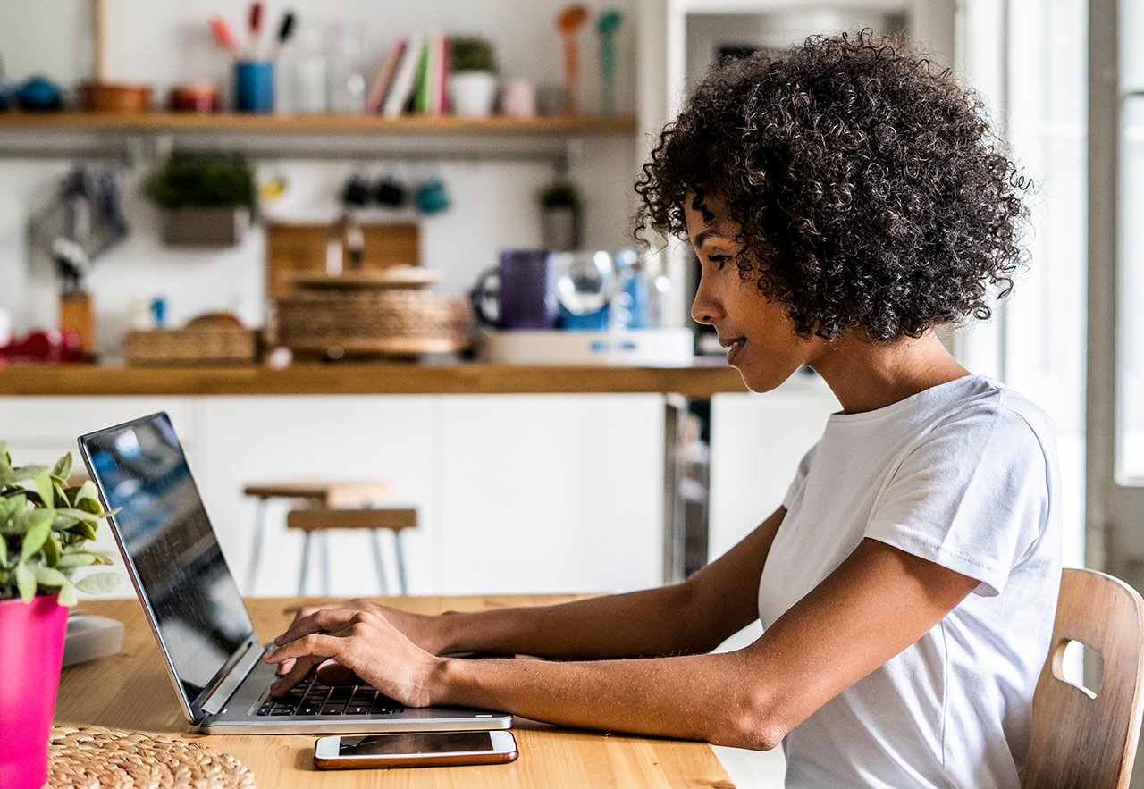 When are Remote Workers More Productive