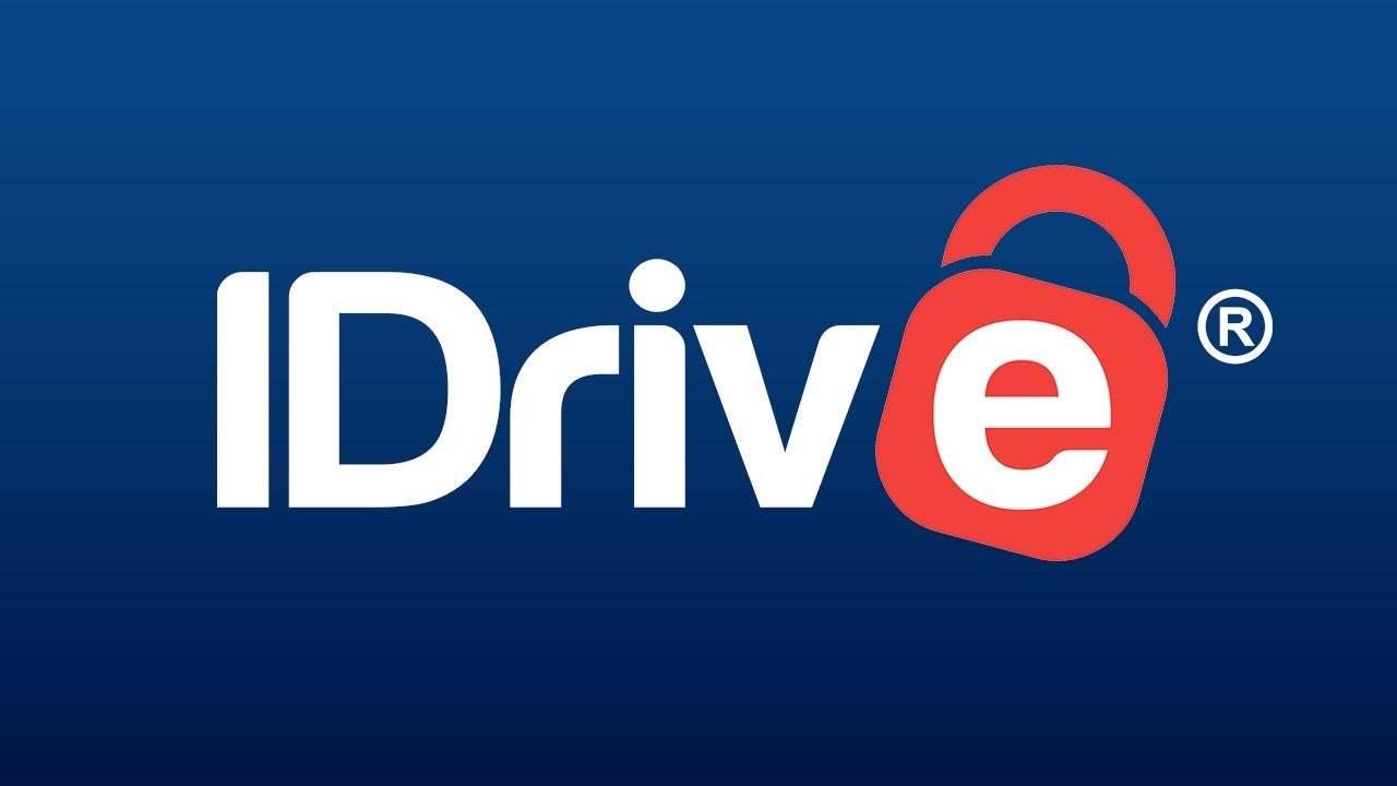 iDrive - Best Cloud Storage