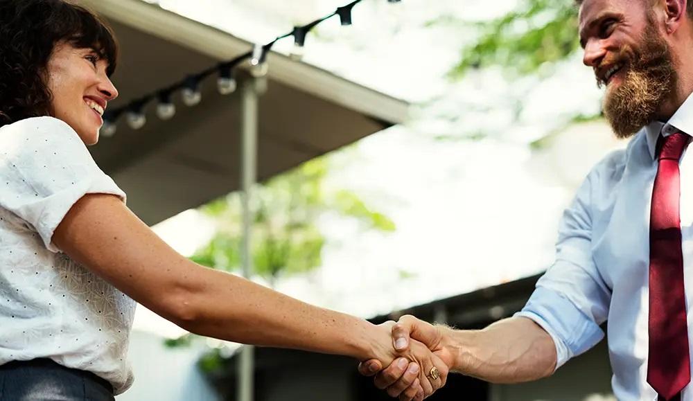 Welcoming Your New Employee