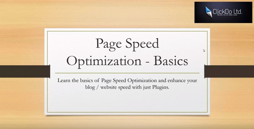 Page-Speed-Optimization