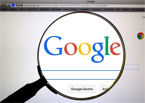 search vs organic marketing