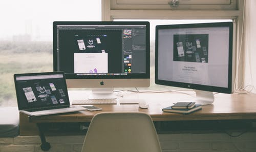 design your blog page