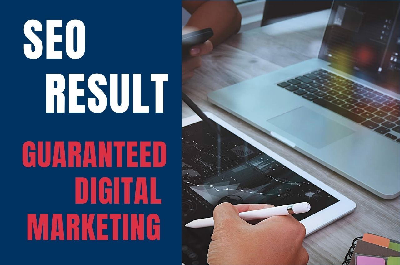 Can SEO Results be Guaranteed in Digital Marketing