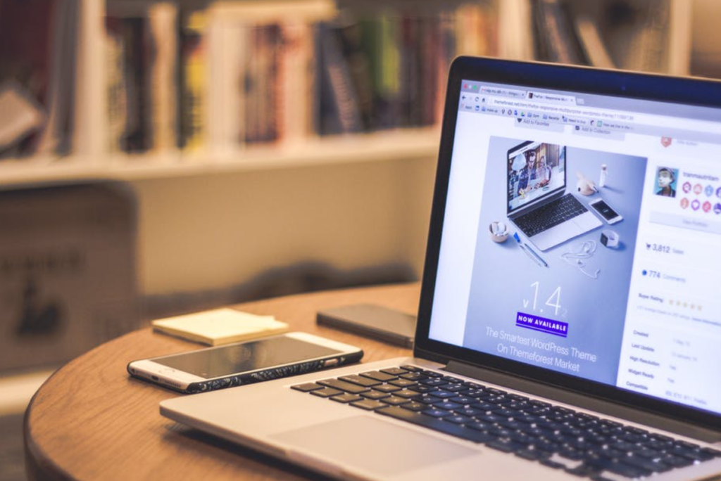 business web design tips