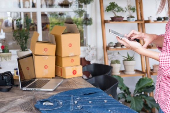 How to Set up a Flawless E-commerce Business Model