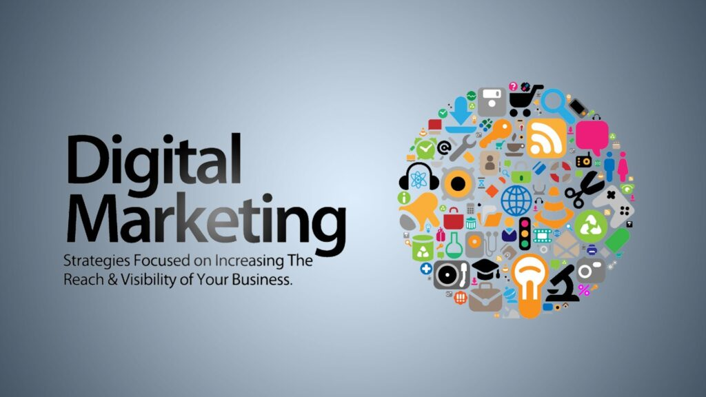 Digital marketing strategies to boost your business profit