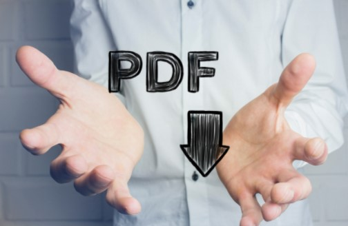 How to make an SEO-Friendly PDF File