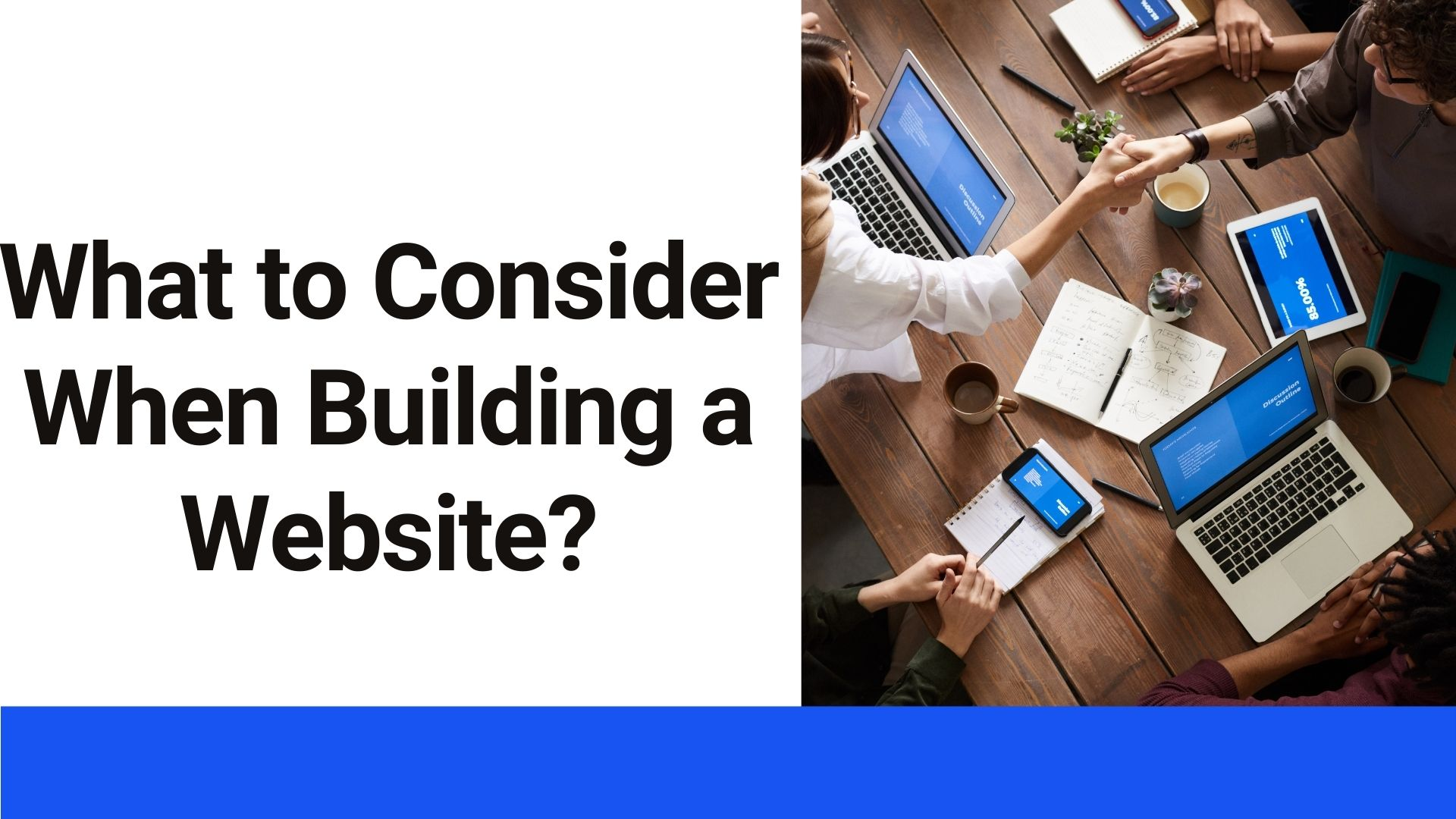 What to Consider When Building a Website (1)