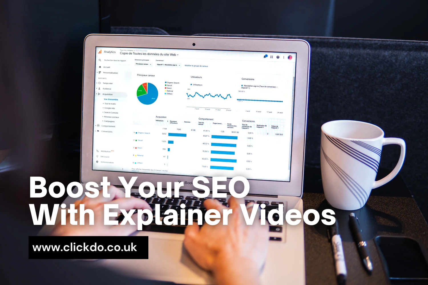 6 Essential Tips to Boost Your SEO With Explainer Videos