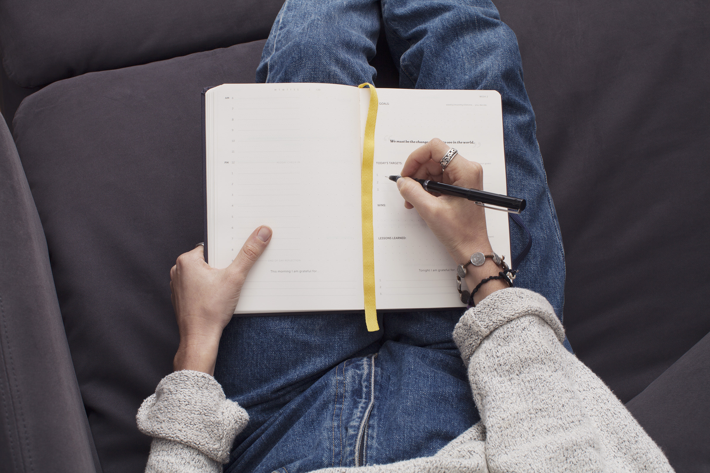 How does an Online Notepad work and why is it great for Marketers