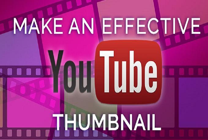Use Eye-catching Thumbnails