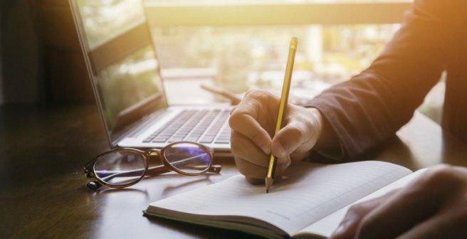 Write a Keyword-Based Title