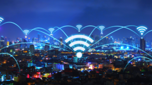 Connect to Hidden Wireless Networks