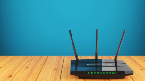 Consider using a Professional Router