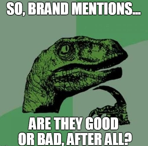 Brand-Mentions