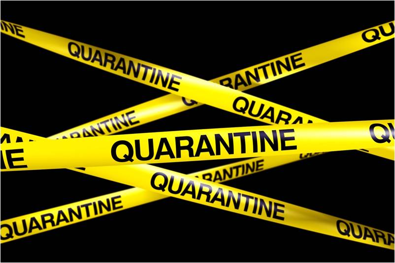 Quarantine-Your-Site