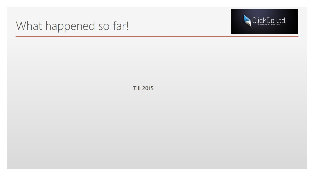 Blog Commenting for SEO in 2016 - Slide (2)