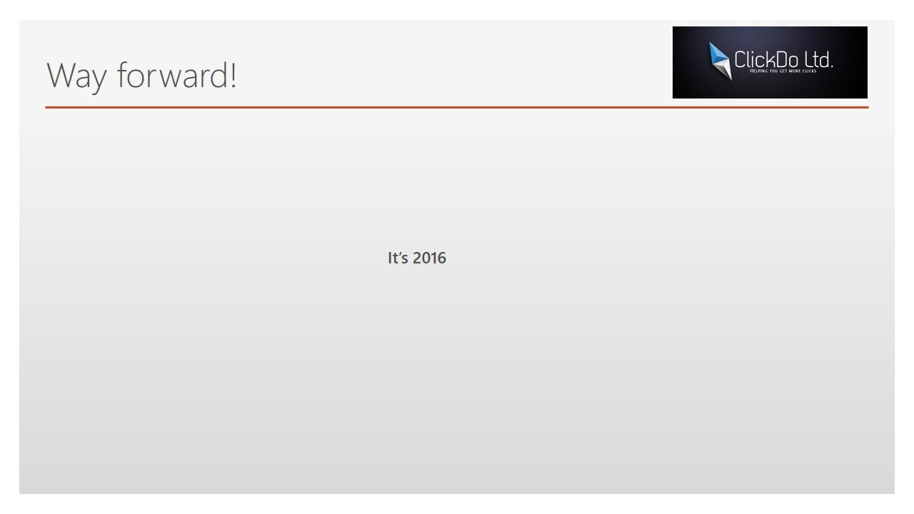 Blog Commenting for SEO in 2016 - Slide (8)