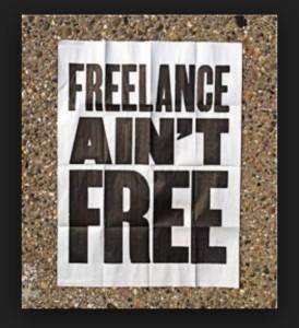 FreeLance-Aint-Free