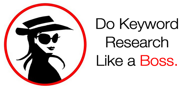 Keyword and competitor Research