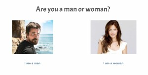 Man-or-Woman