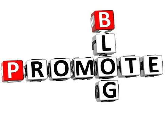Blog Promotion Strategies