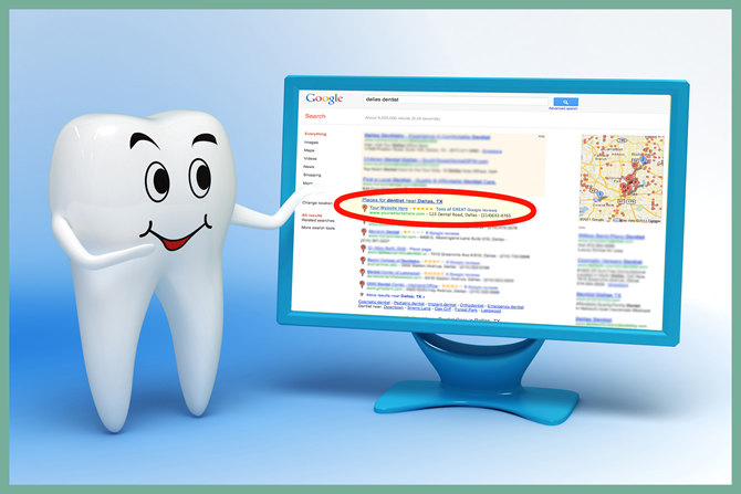 Why dentists should consider an SEO training workshop