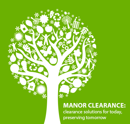 Manor-Clearance
