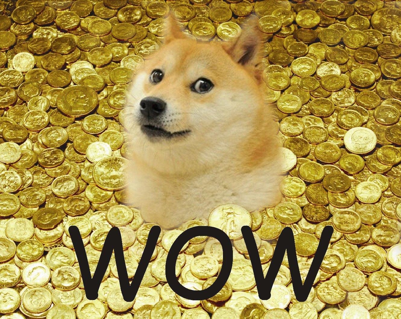 Doge-Wow