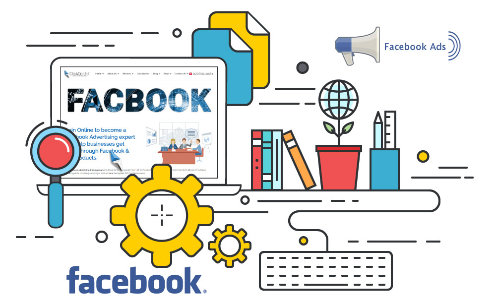 Facebook Marketing | ClickDo™