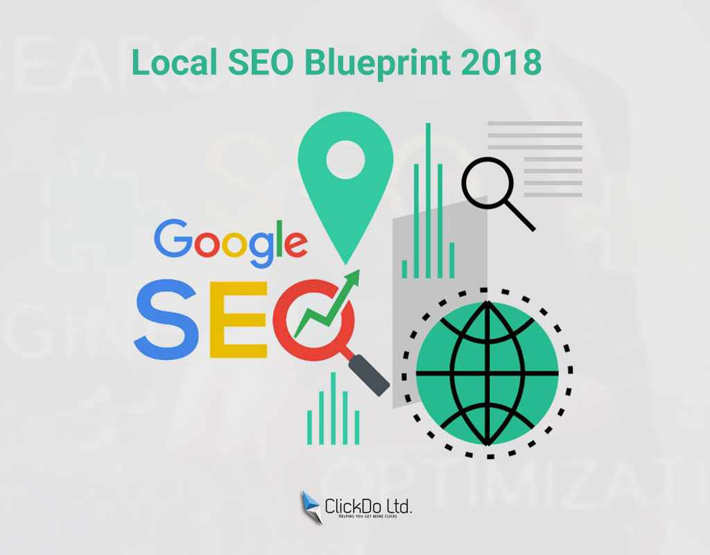 Local seo blueprint 2018 steps to rank on serps clickdo malvernweather Images