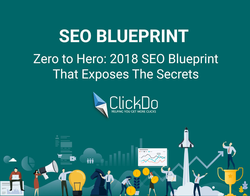 Seo blueprint 2018 how to rank master seo blueprint clickdo malvernweather Images