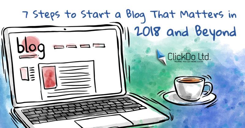 Steps-To-Start-A-Blog