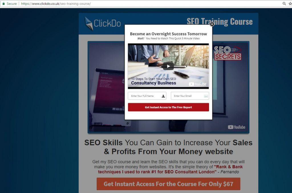 best-converting-clickfunnel-landing-page