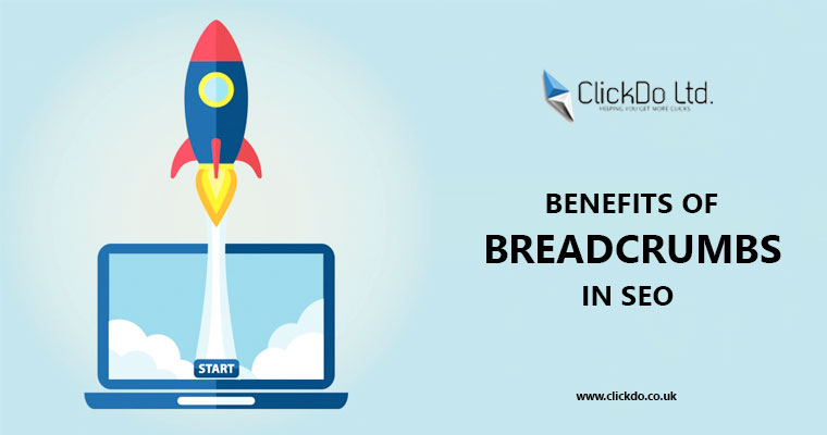 Benefits of Breadcrumbs in SEO
