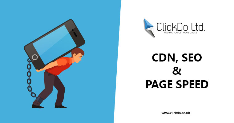 CDN for SEO
