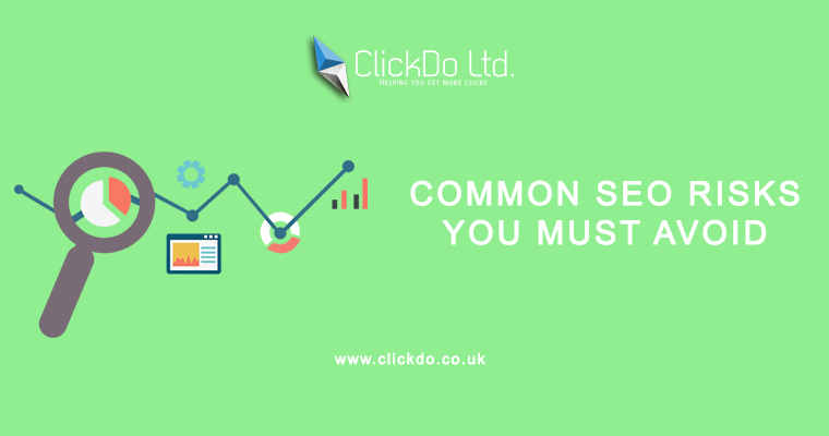 Common SEO Risks