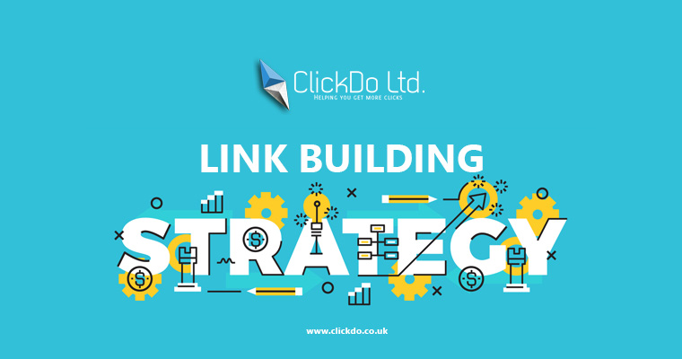 Content Link Building Strategy