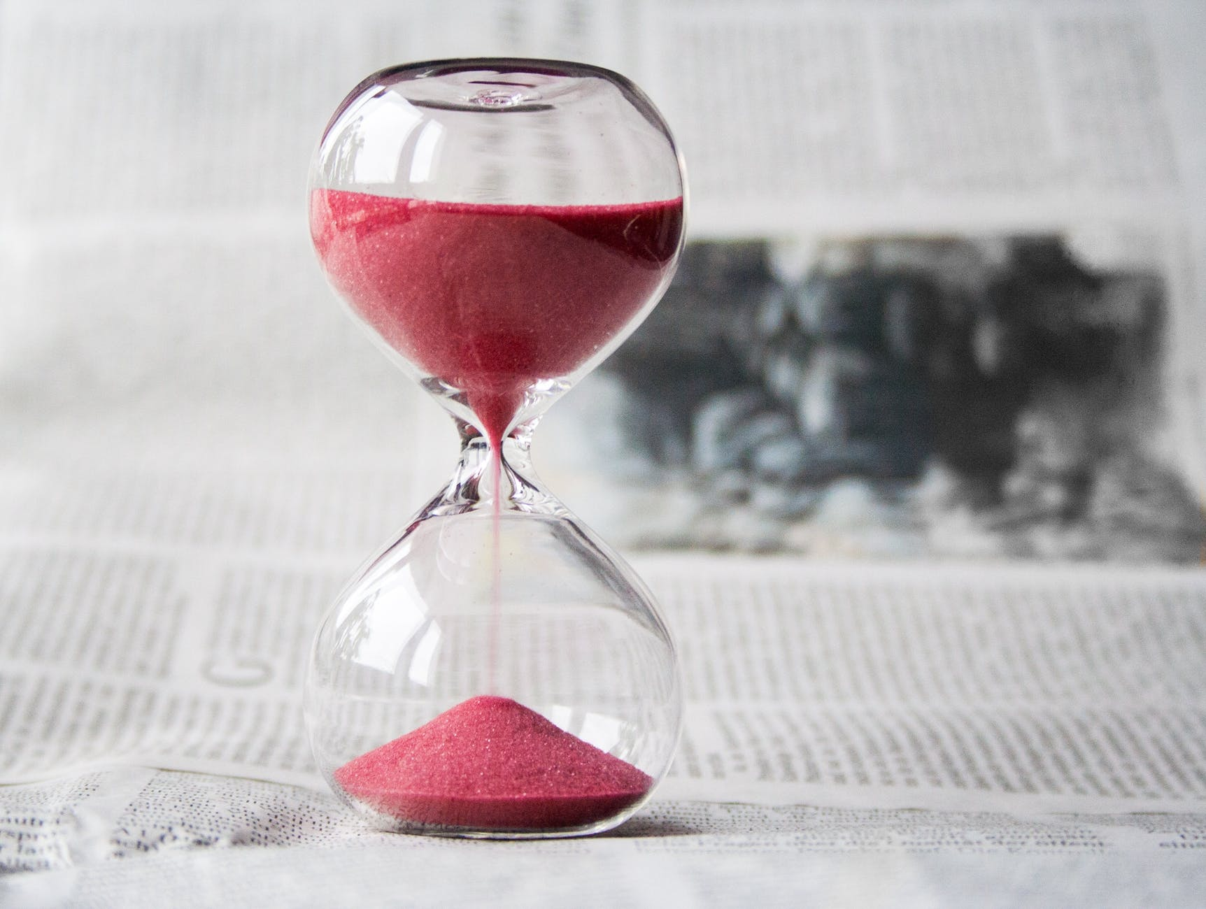 time management to improve work