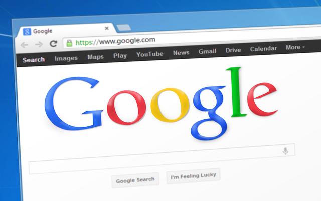 Backlinks from Google