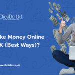 How-To-Make-Money-Online UK